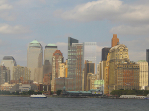 newyorkharbor